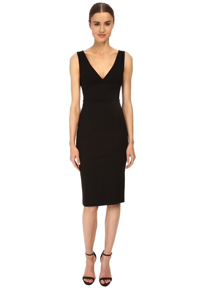 DSQUARED2 Viscose Compact Jersey