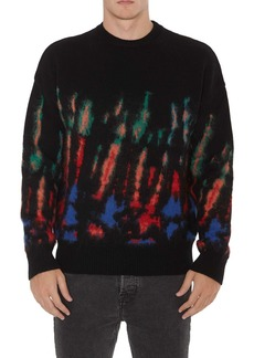 Dsquared2 Wool Mohair Sweater
