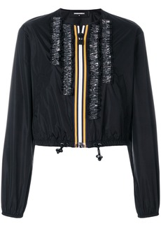 DSQUARED2 x Kway jacket