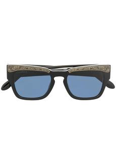 Dsquared2 embellished sunglasses