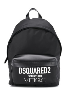 Dsquared2 Exclusive for Vitkac backpack