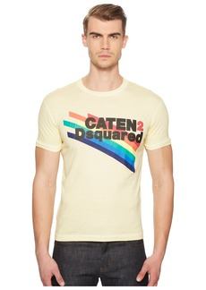 Dsquared2 Faded Dyed T-Shirt