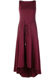 Dsquared2 fine knit midi dress