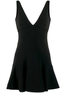 Dsquared2 fitted short length dress