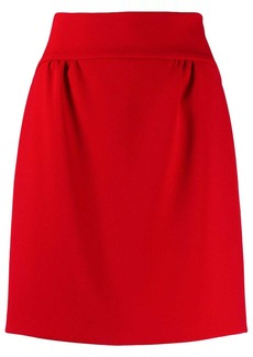Dsquared2 fitted skirt