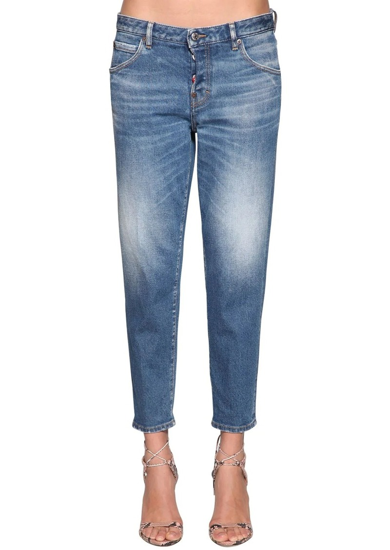 Dsquared2 Hockney Denim Jeans