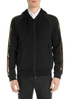 Dsquared2 Hooded Track Jacket