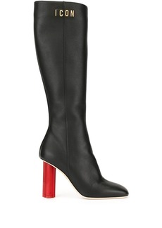 Dsquared2 Icon boots