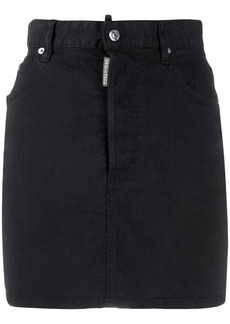 Dsquared2 Icon skirt
