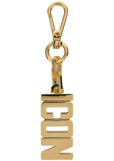 Dsquared2 icon keychain
