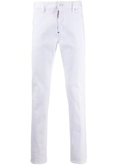 Dsquared2 Icon patch slim-fit jeans