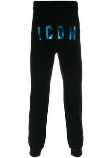 Dsquared2 ICON print joggers