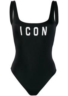 Dsquared2 Icon swim suit