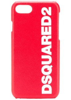 Dsquared2 iPhone 8 case