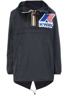 Dsquared2 K-Way pullover jacket