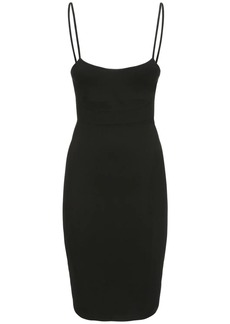 Dsquared2 Knit Stretch Mini Dress