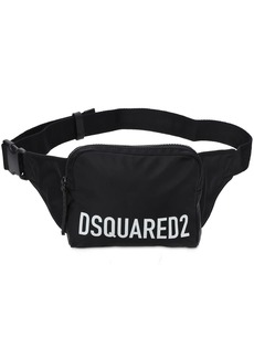 Dsquared2 Logo Nylon Belt Bag