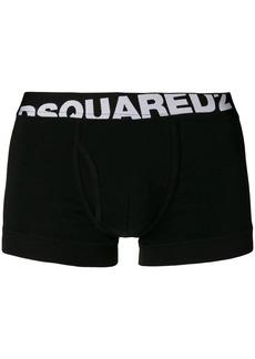 Dsquared2 logo waistband boxers