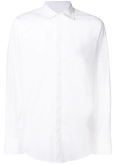 Dsquared2 long-sleeve fitted shirt