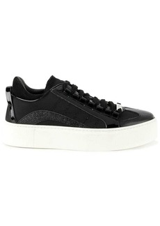 Dsquared2 low-top sneakers