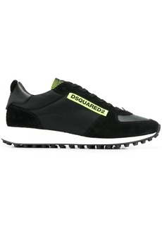 Dsquared2 low top sneakers