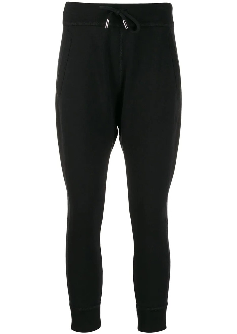 Dsquared2 maple track pants