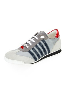 Dsquared2 Men's Colorblock Nylon Sneakers