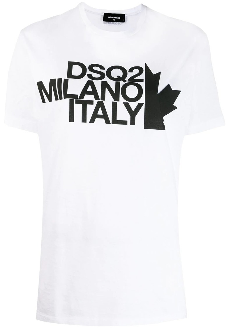 Dsquared2 Milano T-shirt
