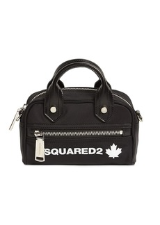 Dsquared2 Mini Tech Bowling Bag
