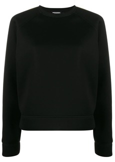 Dsquared2 neon trim sweatshirt