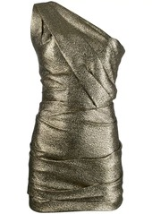 Dsquared2 one-shoulder mini cocktail dress