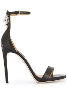 Dsquared2 open toe sandals