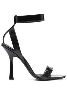 Dsquared2 open-toe strap-detail sandals