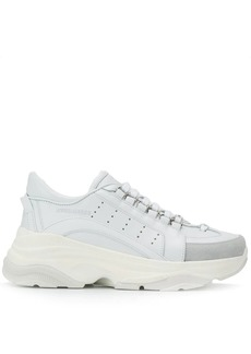 Dsquared2 oversized sneakers