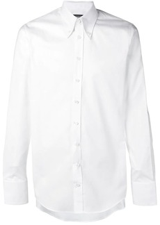 Dsquared2 Oxford slim-fit shirt