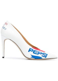 Dsquared2 Pepsi pumps