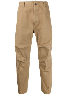 Dsquared2 plain chinos