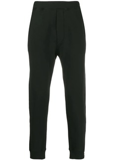Dsquared2 plain track pants