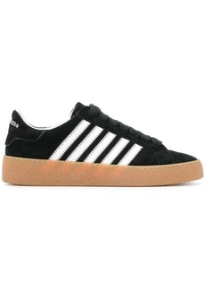 Dsquared2 platform lace-up sneakers