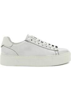 Dsquared2 platform low-top sneakers