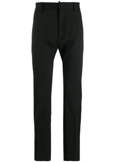 Dsquared2 pleated tailored trousers
