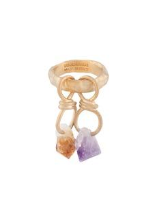 Dsquared2 precious stones ring