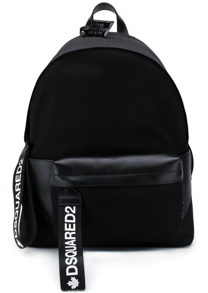 Dsquared2 Punk backpack