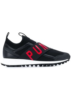 Dsquared2 Punk strap sneakers