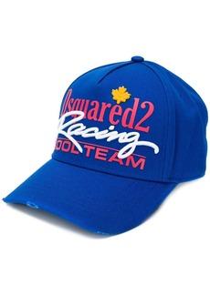 Dsquared2 Racing baseball cap