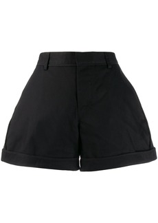 Dsquared2 relaxed-fit shorts
