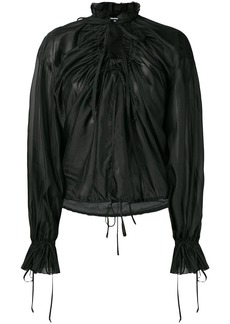 Dsquared2 ruched top