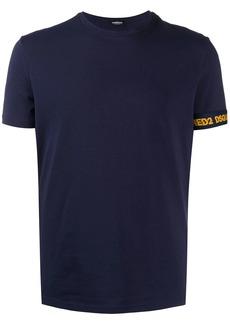 Dsquared2 single cuff logo T-shirt