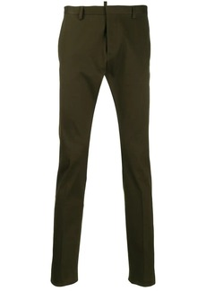 Dsquared2 skinny-fit tailored trousers