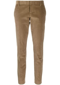 Dsquared2 slim corduroy trousers